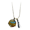 Disney Charm Necklace - Disney Inaugural Glass Slipper Challenge 2014