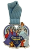 Disney Marathon Pin - 2014 Disney's Royal Family 5K Medal