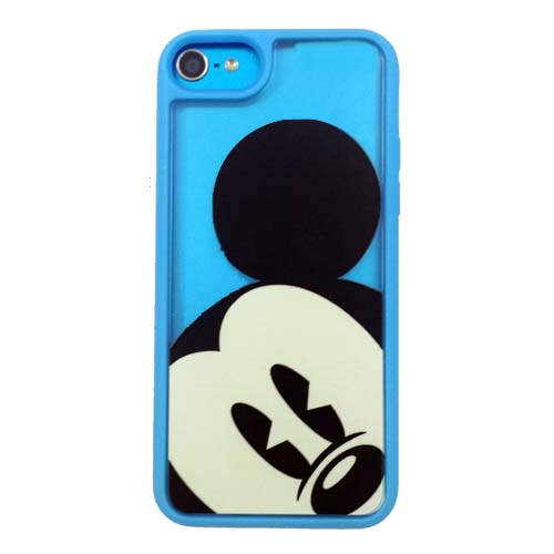 Add to My Lists. Disney iPhone 5C Case - Mickey Clear - Blue 3158df8e8