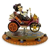 Disney Medium Figure - Steam Punk Mickey Mouse Horseless Carriage