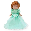 Disney Precious Moments Doll - Ariel Doll by Precious Moments
