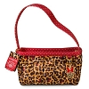 Disney Harveys Bag - Minnie Mouse Leopard - Baguette Bag
