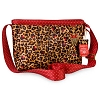 Disney Harveys Bag - Minnie Mouse Leopard - Convertible Tote