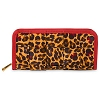 Disney Harveys Bag - Minnie Mouse Leopard - Clutch Wallet