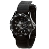 Disney Wrist Watch - Mickey Mouse Sport Watch for Men - Black