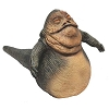 Disney Plush Latex Figure - Star Wars Weekends 2014 Jabba the Hutt