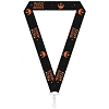 Disney Pin Lanyard - Star Wars Weekends 2014 Rebel Rendezvous
