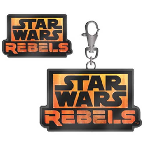 Disney Pin and Medal SET - Star Wars Weekends 2014 Rebel Rendezvous