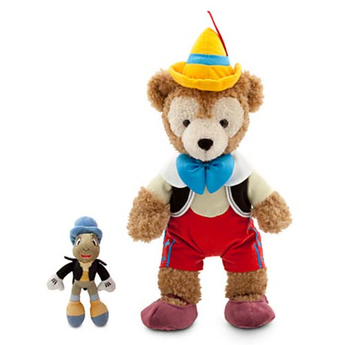 Your WDW Store - Disney Duffy Bear Clothes Outfit ...