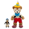 Disney Duffy Bear Clothes Outfit - Pinocchio and Jiminy Cricket