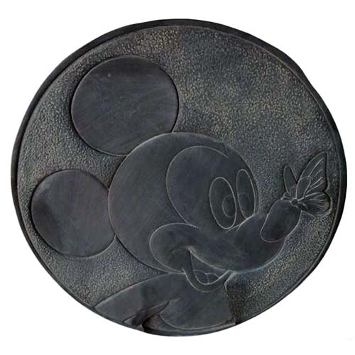 Disney Garden Stepping Stone Flower And Garden 2014