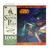 Disney Puzzle - Star Wars Weekends 2014 Lenticular Poster