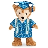 Disney Duffy Bear Plush - Class Of 2014 Graduation - 12