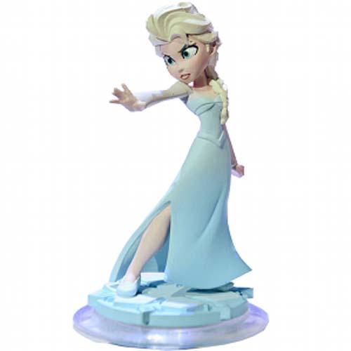 Your Wdw Store Disney Infinity Figure Princess Elsa
