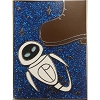 Disney Pin - 2013 PIXAR Mystery Collection - WALL-E - EVE