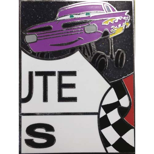 Disney Pin - 2013 PIXAR Mystery Collection - CARS - Ramone