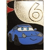 Disney Pin - 2013 PIXAR Mystery Collection - CARS - Sally CHASER