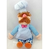 Disney Plush - Muppets Most Wanted - Swedish Chef