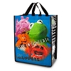 Disney Tote Bag - Muppets Most Wanted - World Tour 2014
