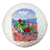 Disney Golf Ball - Rainforest Cafe Single Golf Ball