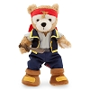 Disney Duffy Bear Clothes - Jake and the Neverland Pirates Costume