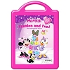 Disney Magnetic Playset - Minnie Mouse Fashion and Fun