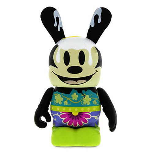 Disney vinylmation Figure - 2014 Holiday - Easter Oswald