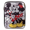 Disney Tablet Case - Sequin Minnie and Mickey