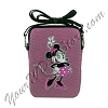 Disney Tablet Case - Glamour Pink Minnie Mouse