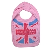 Disney Baby Bib - Royal Princess - Pink