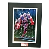 Disney Marvel Lithograph Print - Captain America 6 - Limited Edition 1000