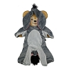 Disney Duffy Bear Clothes Outfit - Duffy as Eeyore