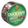 Disney Duck Tape - Marvel Avengers Assemble