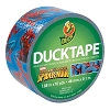 Disney Duck Tape - Marvel Spider-Man