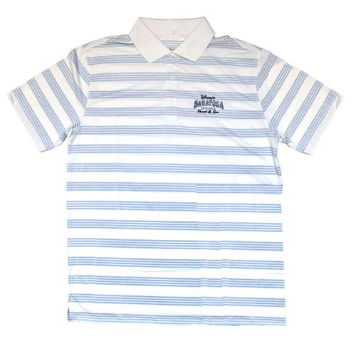5427f614 Add to My Lists. Disney Adult Shirt - Saratoga Springs Resort and Spa Polo