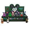Disney vinylmation Figure Set  - Villains 4 Sealed Case