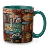 Disney Coffee Cup Mug - Magic Kingdom Adventureland Mug