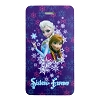 Disney Luggage Bag Tag - Frozen - Anna and Elsa Sisters Forever