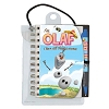 Disney Keepsake Journal Book & Pen - Frozen - Olaf