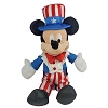 Disney Plush - Americana Mickey Mouse - 9