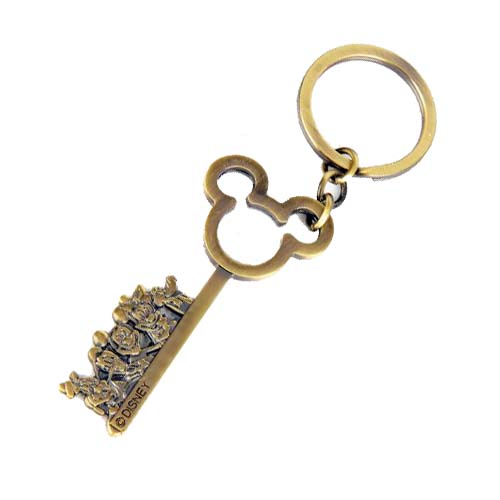 Nightmare Before Christmas Key