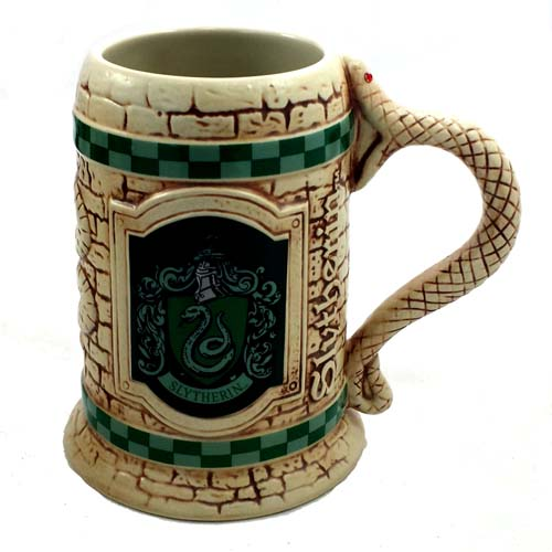 Your Wdw Store Universal Stein Mug Harry Potter