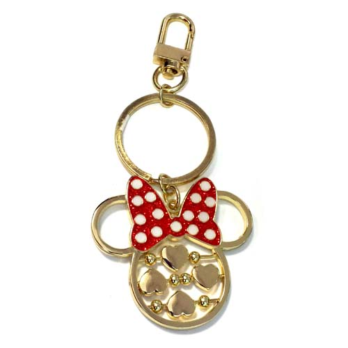 Add to My Lists. Disney Keychain Keyring - Minnie ... f43809caf
