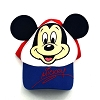 Disney Hat - Baseball Cap - Infant Mickey Signature
