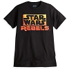Disney Adult Shirt - Star Wars Weekends 2014 - Star Wars Rebels