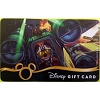 Disney Collectible Gift Card - Star Wars 2014 X-Wing Fighter Mickey