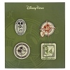 Disney Mickey Pin Set - Mickey Patches