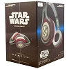 Disney Street by 50 Headphones - Star Wars First Edition Boba Fett