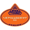 Disney Name Tag ID - Star Wars Weekends 2014