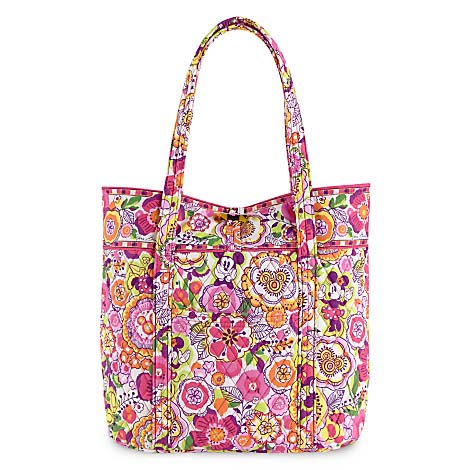 d6e46feed Vera Bradley Disney Bag Collection| Your WDW Store